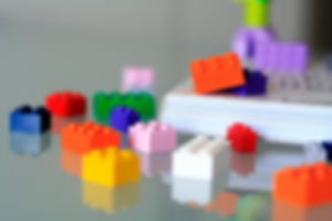 Think Market - Lego Serious Play