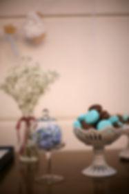 The Story Box | Decoração | Mesa Doces e Bolo | Arranjos Florais