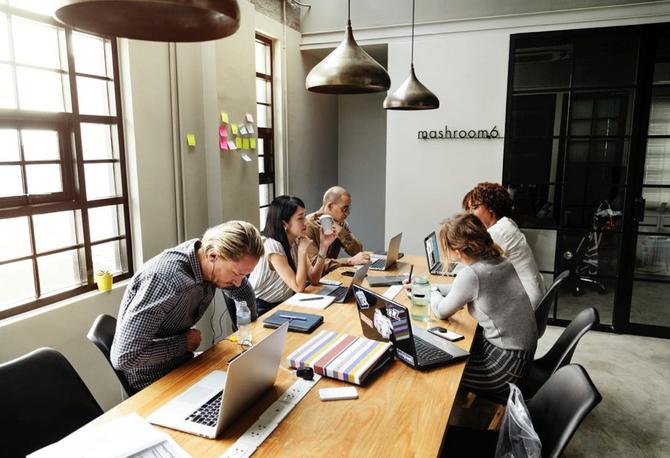 O que é mesmo comunicação osmótica e como ela pode agilizar projetos e processos?