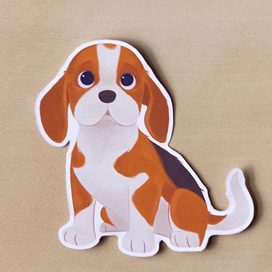 Beagle - Sticker