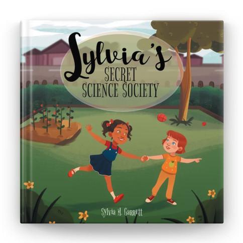 SYLVIA'S SECRET SCIENCE SOCIETY