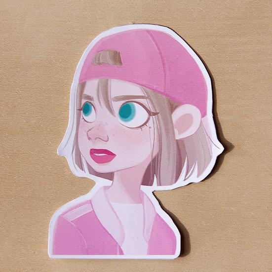 Cherry - Sticker