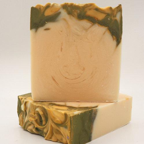 Ylang Ylang Mood Booster Cold Process Soap