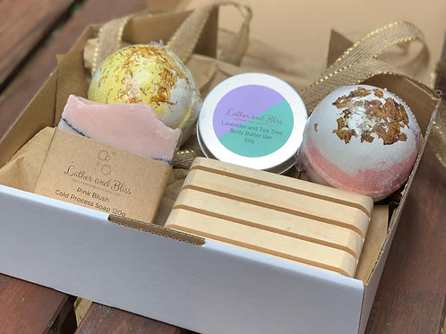 Make Your Own  Gift Box (add on)