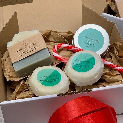The Traveller Gift Box