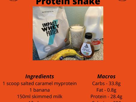 Protein 💪🏻🍗👍🏻🏋️♀️🚴♂️
