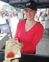 Serving up pierogi around Christchurch since 2014! _We love this city and the people who m