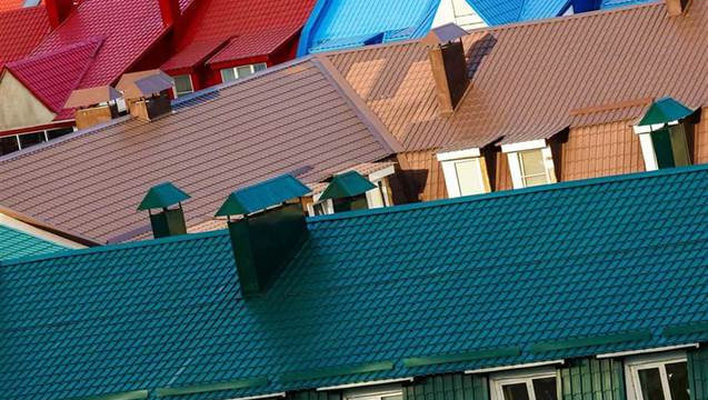 When Roofing Shingle Color Matters