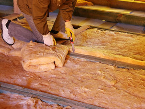The FAQs for Wet Insulation