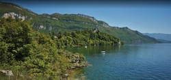 Maison des Apôtres - Lac du Bourget_02