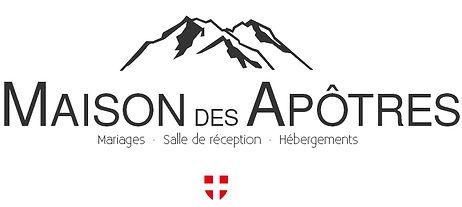 Maison des Apôtres - Logo