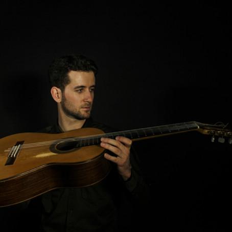 Studije gitare u SAD-u