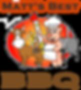 Matt's Best BBQ Logo.png