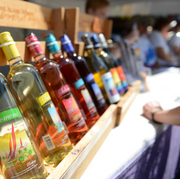 Northville Food & Wine Festival 2019