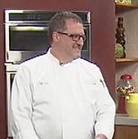 Chef Salvatore Monteleone