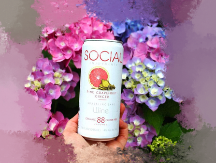 Social  joins the lineup for the 2020 Northville Food & Wine Festival!