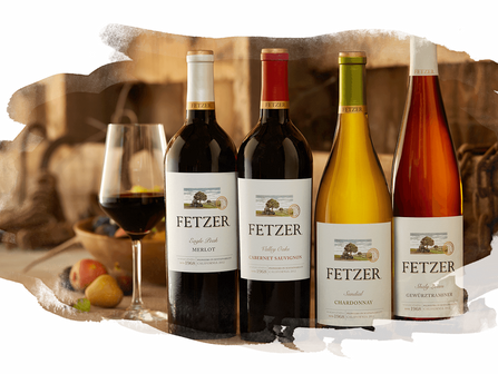 Fetzer Vineyards commits to 2020 Festival!
