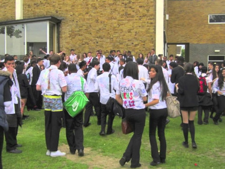 Class of 2020- how you can help the year 11 in your life.