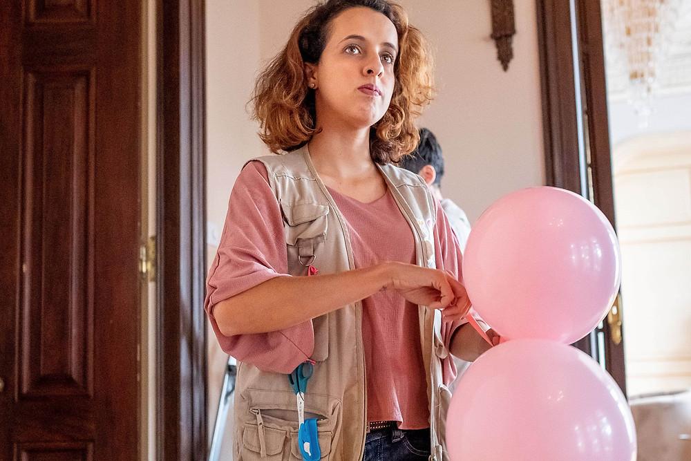Balões Sustentáveis Para Festas - Lisboa Portugal