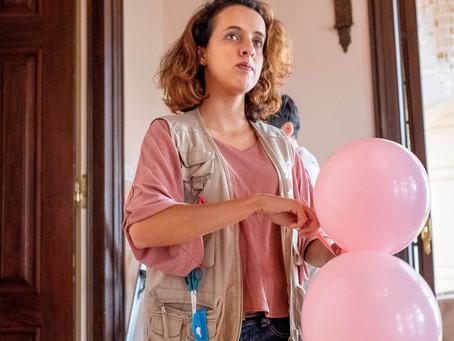 Os Balões e o Ambiente: A Nossa Responsabilidade Ambiental