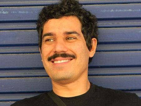 Afonso Nilson de Souza - Foto- Fernanda