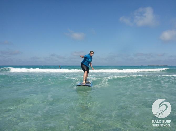 Week No 27 - Surfing Activities in Crete