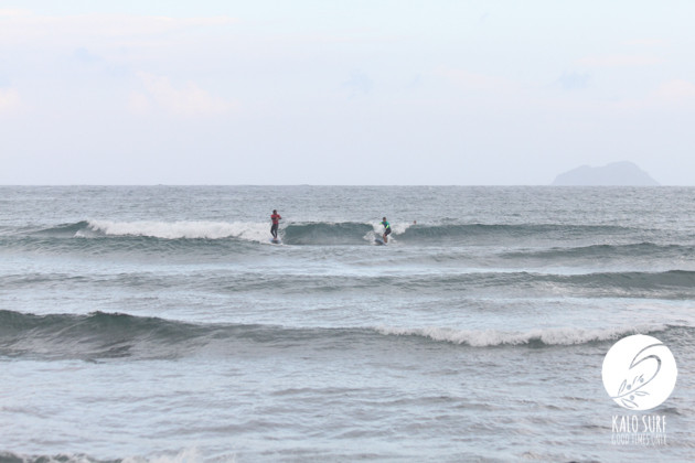 Surfing, reef, Crete, surfer