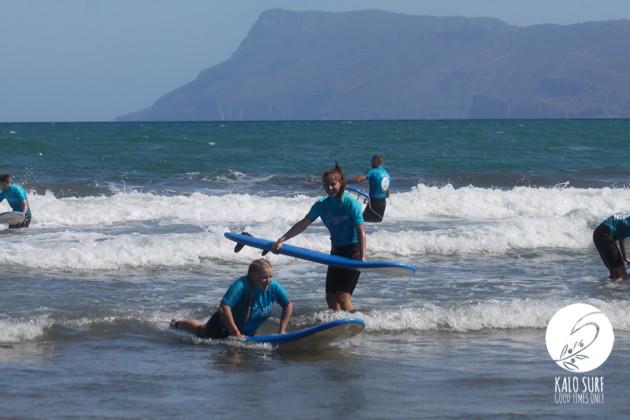 Kalo Surf Experience