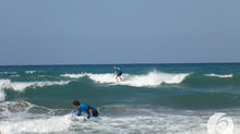 Surfing Week No 39 - Last September Sessions 2021