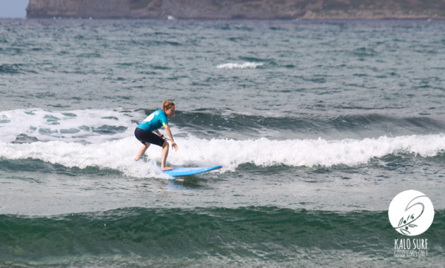 Learn how to surf a Reef Break with Kalo Surf