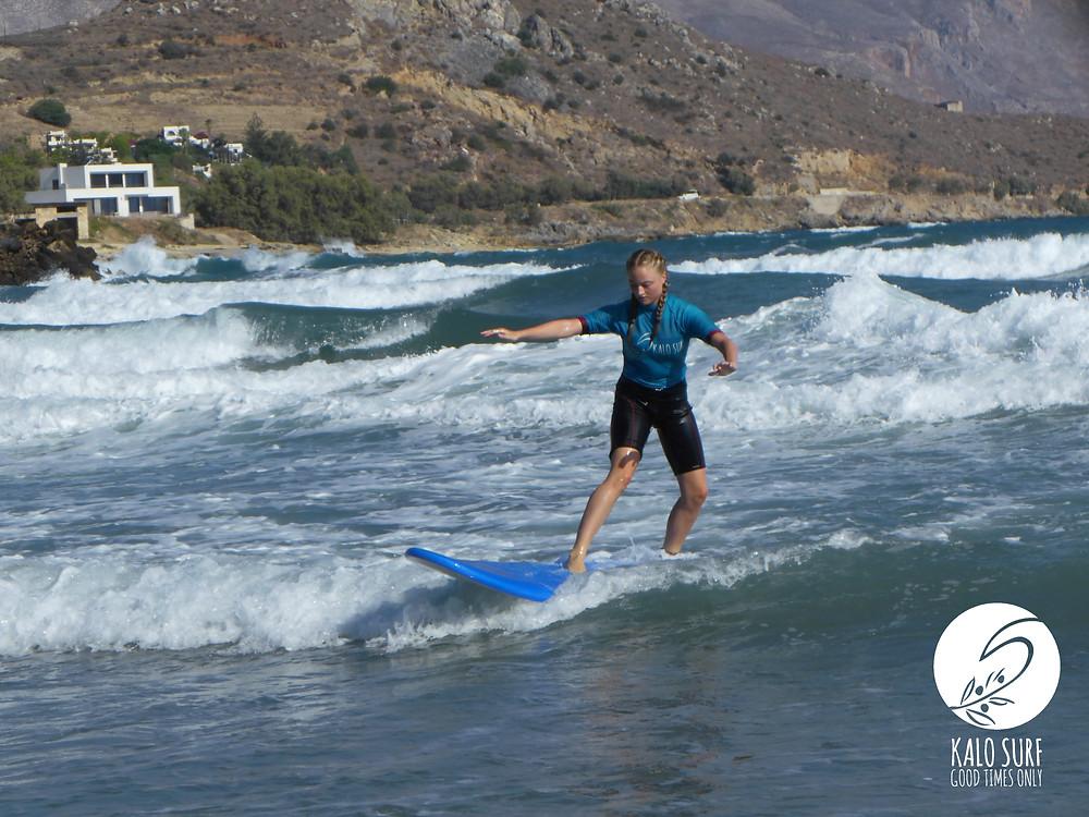 Surfergirl, surfboard, nature, ocean, moutnains, surf