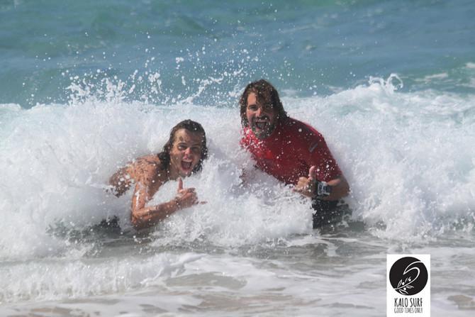 Splish Splash, Sun and Fun
