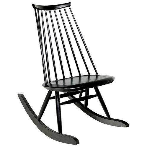 Mademoiselle Rocking Chair by Ilmari Tapiovaara & Artek