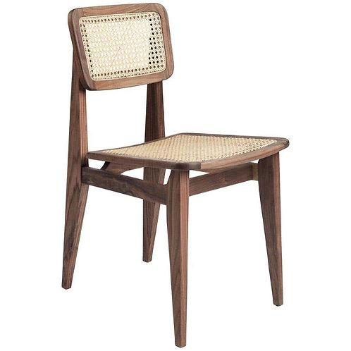 Marcel Gascoin C-Chair Dining Chair
