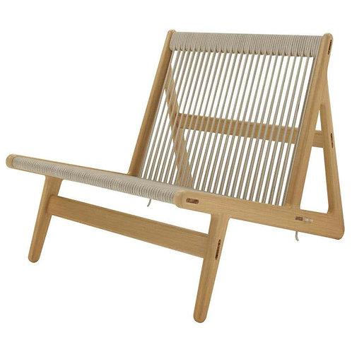 Rasmussen MR01 Initial Chair for GUBI