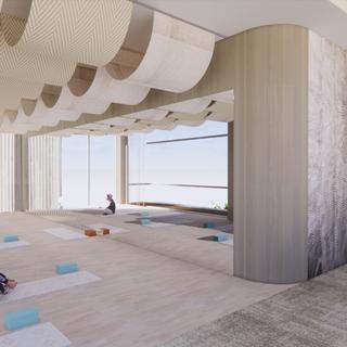 Yoga & Dance studio