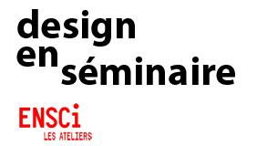design en séminaire