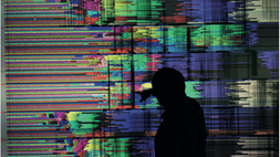 Olaf Avenati, «Voir la data. Dessiner des interfaces visuelles d'exploration pour la recherche en s