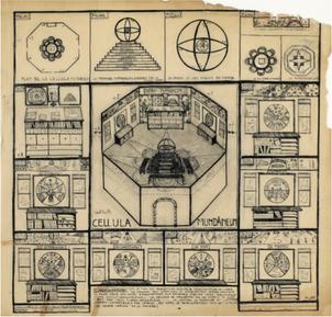 Raphaele Cornille, «Le plus haut degré d'organisation de la connaissance: l'Encyclopaedia universa