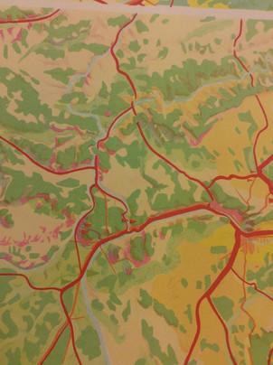 Anne-Lyse Renon Cartographier en temps réel