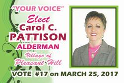 Campaign Post Card