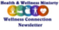 Health & Wellness Ministry Newsletter.jp