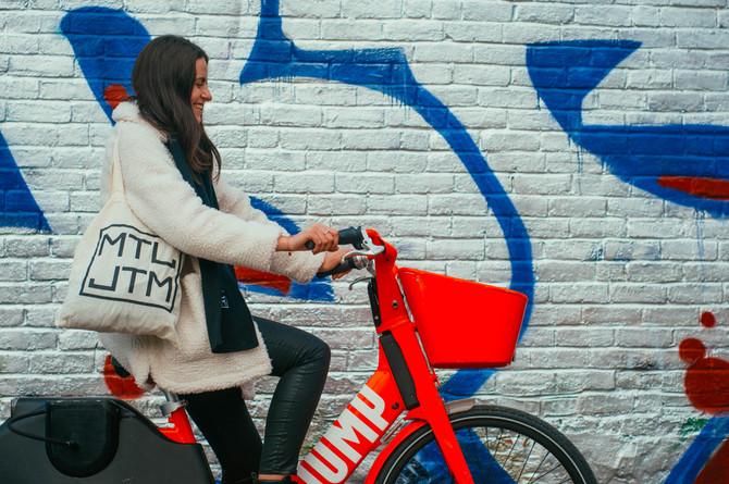 Les meilleurs endroits pour faire du vélo à Montréal