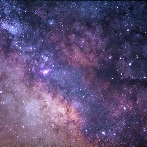 Você sabia que o Universo se comunica conosco o tempo todo?...