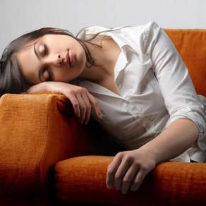 O cansaço físico que você está sentindo é devido as novas frequências que estão chegando.