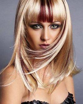 Custom Hair Cuts, Color, & Styles