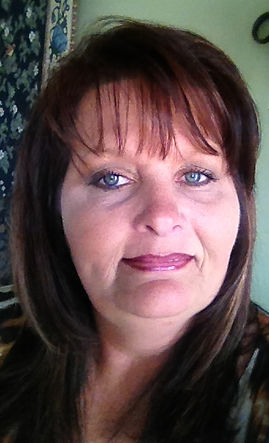 Teresa Sharp Hair Artist/Stylist