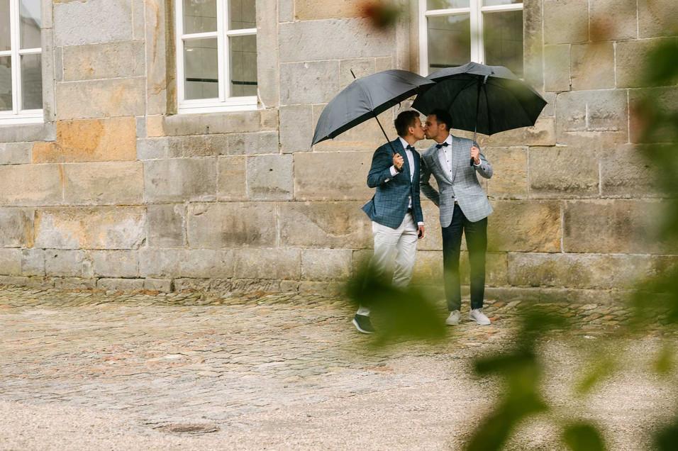 Hochzeitsfotograf Bad Bentheim - Nordhorn