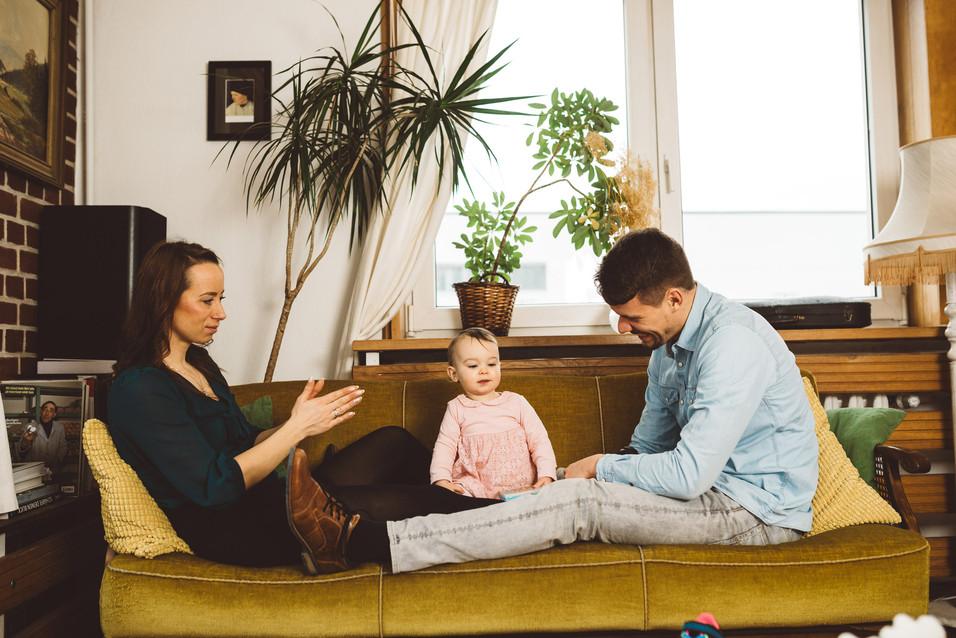 Familienfotografie Leipzig