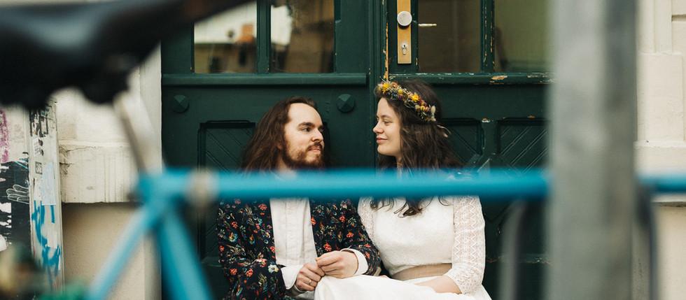 After-Wedding-Fotoshooting mit Julia & Yannik in Halle (Saale)
